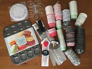 Cupcake Cases & Misc Bundle Success Cockburn Area Preview