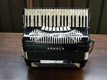 Sonola Piano Accordion Glenelg North Holdfast Bay Preview
