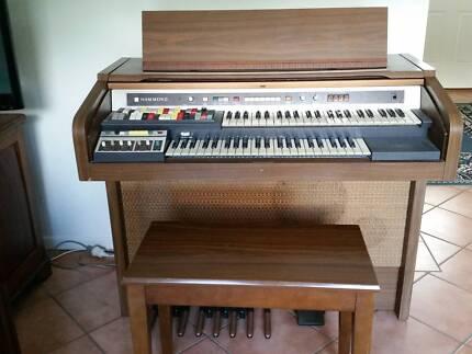 Hammond Organ Aurora