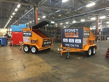 Sydney mobile skips Coogee Eastern Suburbs Preview
