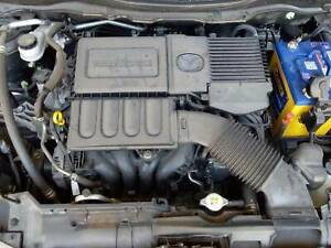 05/10-09/14 Mazda2 MMO DE 1.5L Petrol *ENGINE for SALE* T17862 Neerabup Wanneroo Area Preview
