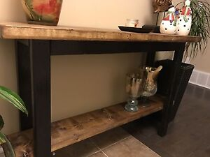 Console table excellent quality