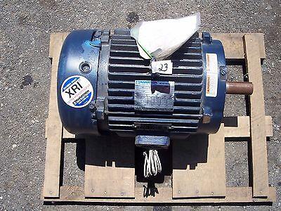 Marthon Electric Blue Max 10 Hp 460 V