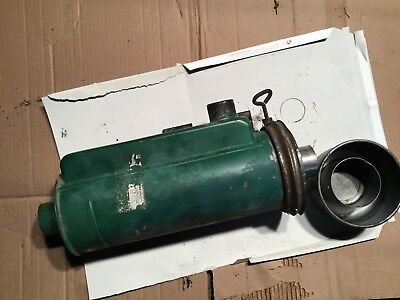 Oliver 77 Air Cleaner With Oil Cup