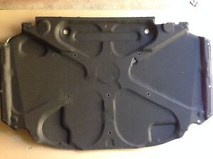 VT VX VY VZ Commodore Calais HSV BONNET HEAT & NOISE INSULATOR PAD NEW NOS WH