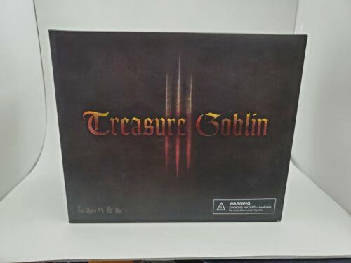 Diablo 3 III Treasure Goblin Statue - Blizzard Employee Holiday 2012 Gift Figure