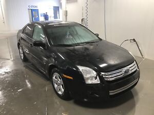 2008 Ford Fusion *1 OWNER* Service Receipts Available!
