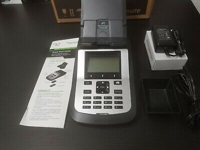 Tellermate T-ix 4500 Currency Counter Scale Money Counting Machine