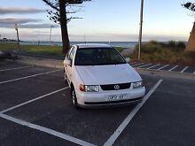 1996 Volkswagen Polo Hatchback Elwood Port Phillip Preview
