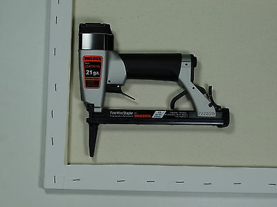 bostitch staple gun instructions