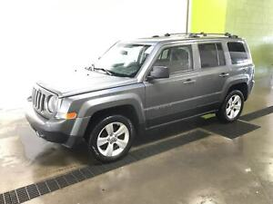 2012 Jeep Patriot Sport 4X4 AUTOMATIQUE