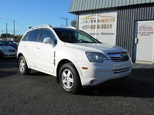 Saturn VUE XR 2008 ***MAGS,V6,AIR CLIMATISE***