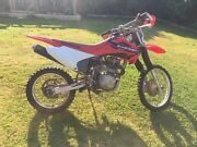 Honda CRF 150cc Broadwater Busselton Area Preview