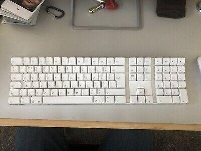 Apple Bluetooth Keyboard A1016