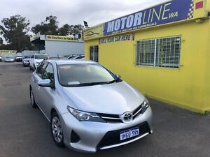 2014 Toyota Corolla ASCENT 1.8L AUTOMATIC HATCHBACK $13,499 Kenwick Gosnells Area Preview