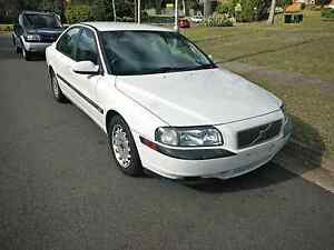 Volvo S80 for parts or wrecking Marayong Blacktown Area Preview