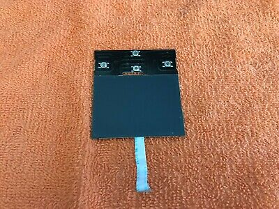 Gateway Solo 1400 Mouse Touchpad Assembly Gateway Solo 1400