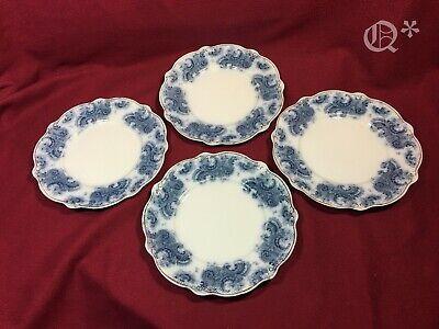 1890s Dorothy Grindley Ceramic Dinner Set England  4