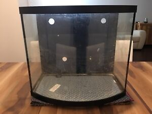 16 gallon reef ready aquarium