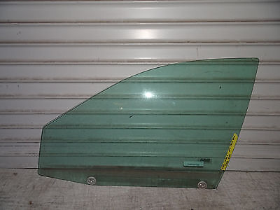 2000-2007 FORD TAURUS MERCURY SABLE OEM FRONT DRIVER LEFT SIDE WINDOW GLASS