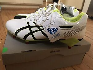 Asics Gel Lethal Speed soft terrain boots Bellevue Heights Mitcham Area Preview