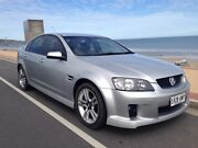 HOLDEN COMMODORE SV6 Brighton Holdfast Bay Preview