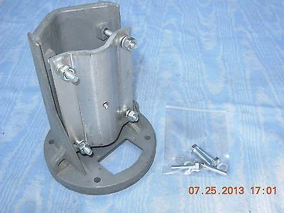 Cdr Cde Hygain Antenna  Ham  Cb Rotor Rotator  Mast Bracket Original Oem Msld