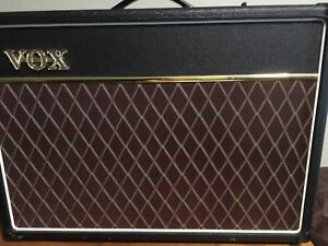 Vox ac15c1X for trade .. after more gain