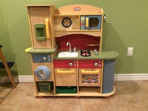 Little Tikes Kitchen for Sale