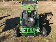 Gmx 150 cc go cart Wedderburn Campbelltown Area Preview