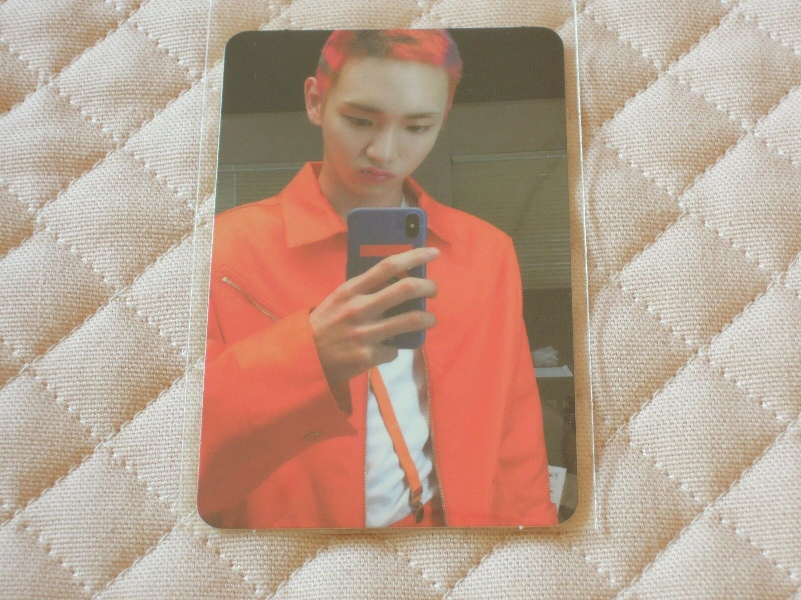 SHINee 6th Album THE STORY OF LIGHT EP 2 Photocard SM KPOP I Want You
