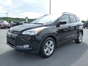 Ford Escape 4 portes SE, Traction intégrale, CUIR, GPS