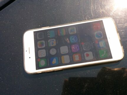 Iphone 6 64gb Cannington Canning Area Preview