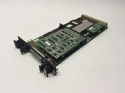 Mts Teststar Systems 490 21 Dc Conditioner Module  0222232F   463996 F  462463