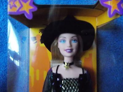 Barbie  Halloween Star Doll