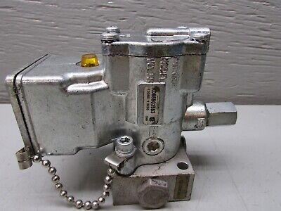 Parker Schrader Bellows N1952900153 Mini King