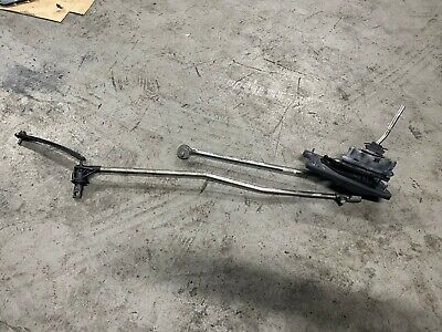 AUDI A5 8T 08-16 GEAR SELECTOR & CABLES LINKAGE PETROL/DIESEL 6 SPEED 8K0711025K