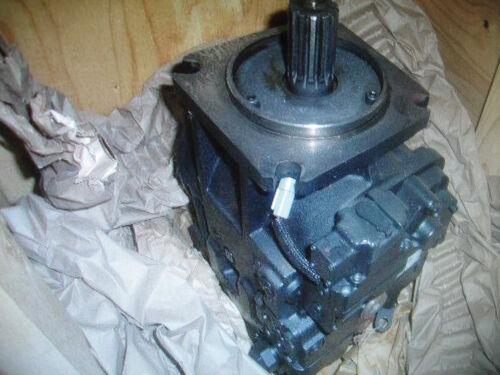 John Deere OEM Factory Hydraulic Front Pump Motor AT343983 4320015700027 850J
