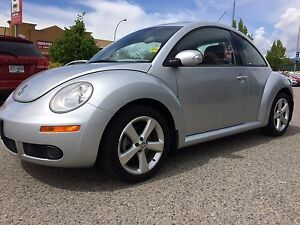 2009 Special Edition Beetle