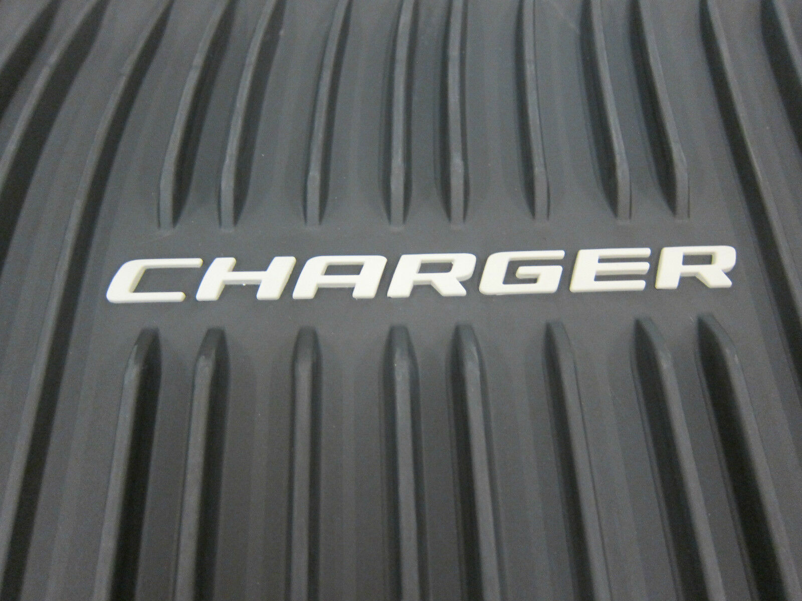 2011 2019 Dodge Charger Awd All Weather Black Rubber Slush