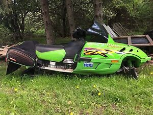 1999 Arctic Cat for sale or trade