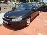 HOLDEN COMMODORE S SEDAN LOW KS P PLATE PERFECT CHEAP REGO RWC Ipswich Ipswich City Preview