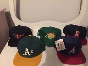 Vintage SnapBack caps