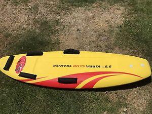 Surfboard Secret Harbour Rockingham Area Preview