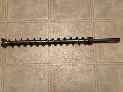 Hilti Te-y-gb 1-34 X 23 Hammer Drill Bit 220611 Sds Max