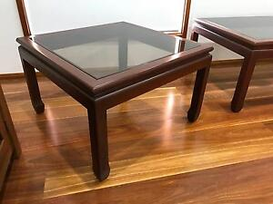 2 Coffee tables in execellent condition Condell Park Bankstown Area Preview
