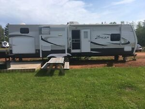 Beautiful Camper for rent in cavendish pei