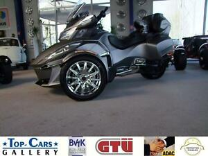 Can Am Can Am Spyder RT-SE6 LIMITED 3-Zylinder