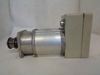 Abb Robotics Ps906-38-p-lss 3755 Elmo Servo Motor