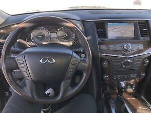 2013 Infinity QX56 $38000OBO loan takeover